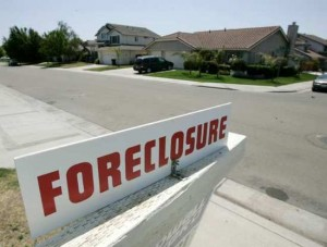 Buy Foreclosure - IRS Tax Liens