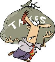 IRS Tax Liens Defined