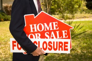 What Is A Foreclosure?