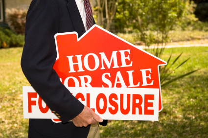 What happens after foreclosure sale date
