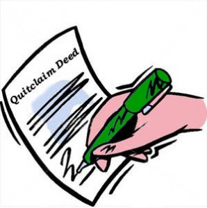 QuitClaim Deed Advantage
