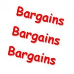 Tax Sales Provide Great Bargains
