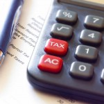 Pay Property Taxes or Lose Home to Tax Lien Sale